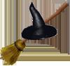<img:http://www.elfpack.com/stuff/Broom-HatSM.png>
