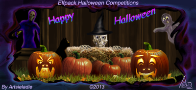 <img400*0:http://www.elfpack.com/stuff/ElfpackHalloweenCompetitionsBanner-ByArtsieladie2013-10-23_650x300.png>