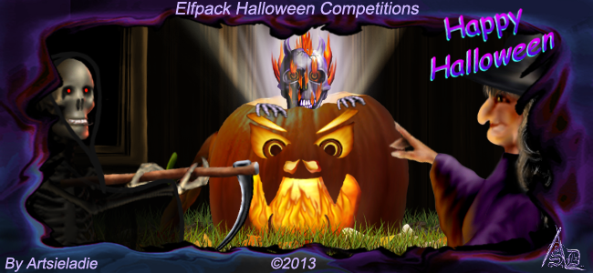 Elfpack-Halloween-Competitions