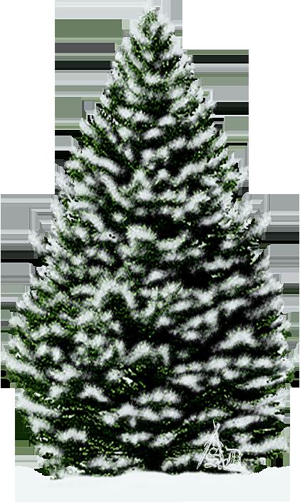 Christmas-Trees_Graphics-By-Artsieladie
