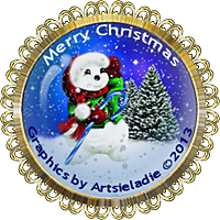 <img:http://www.elfpack.com/stuff/MerryChristmasSnowmanMedallionByArtsieladie2013-12-11_200x200.png>