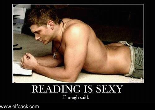 See!_Reading_is_sexy!_LMFAO!