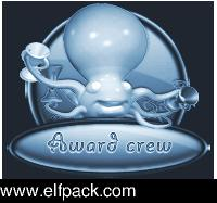 Elfpack Awards Crew